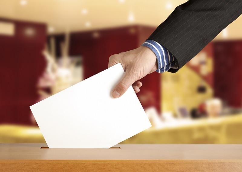 Lokalni izbori u BiH: Otvorena glasačka mjesta