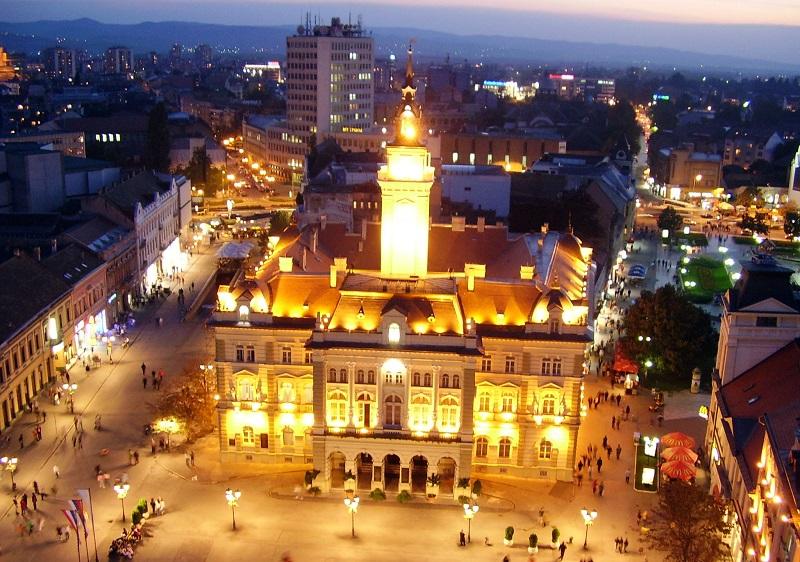Novi Sad – Evropska prestonica kulture 2021.