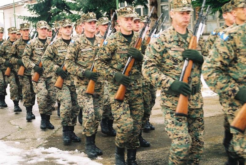 Jerinić: Vojnici OS BiH neće biti kažnjeni za glasanje na referendumu