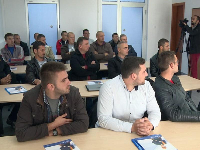 Banja Luka: Njemačka firma otvorila edukativni centar