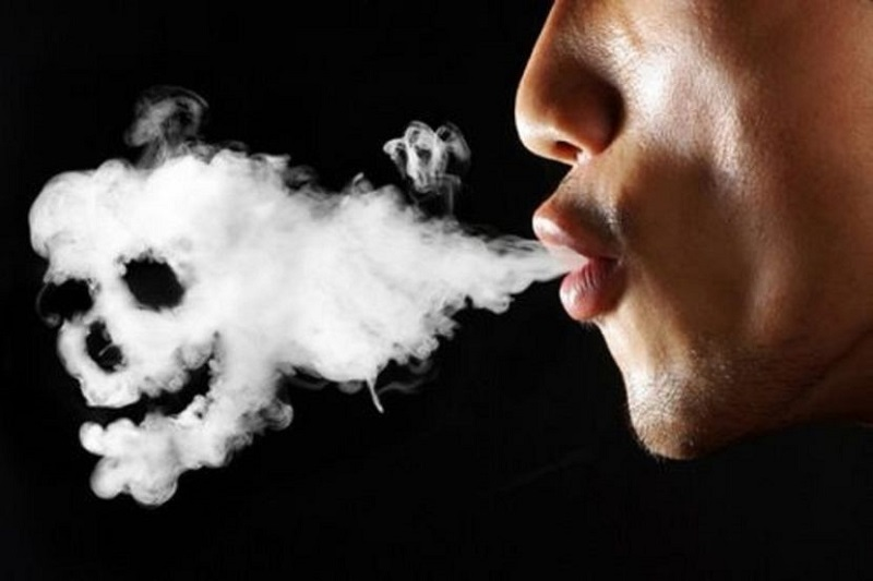 Prednacrt zakona: Zabrana pušenja na poslu, javnim skupovima i u automobilima sa djecom