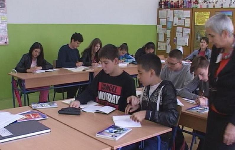 Sergej Šević ponovo pohađa nastavu