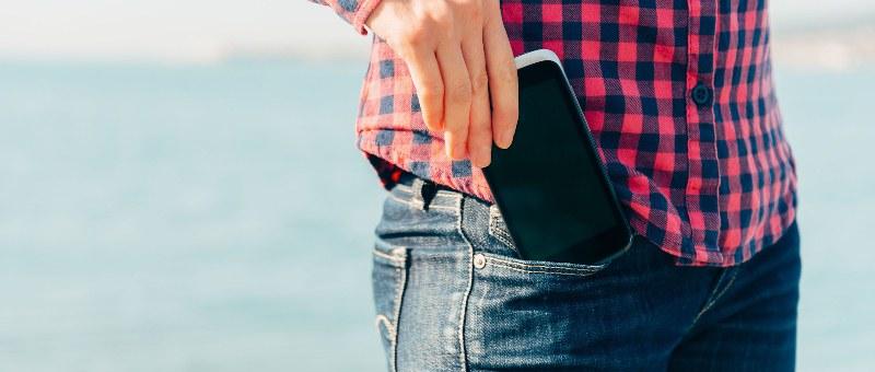 Mobilni telefoni smanjuju mobilnost spermatozoida za 8%