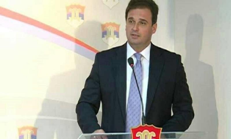 Govedarica jedini kandidat za predsjednika SDS