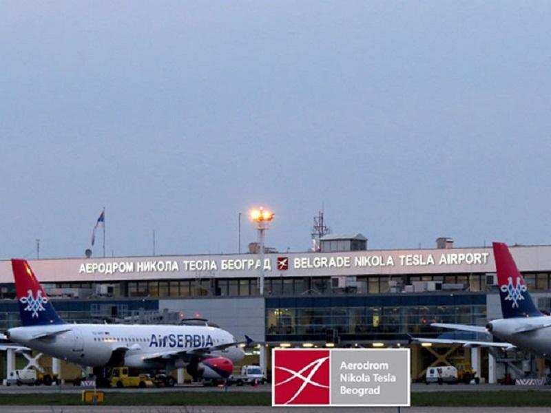 Školske bombe na beogradskom aerodromu nisu predstavljale opasnost