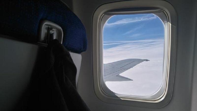 Ženeva: Evakuisan ruski avion