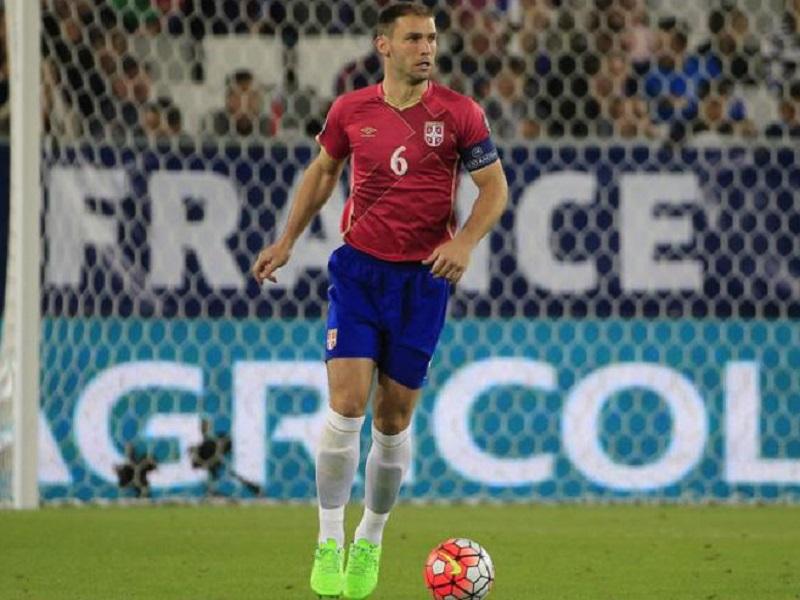 Ivanović: Ova ekipa zaslužuje plasman na SP 2018