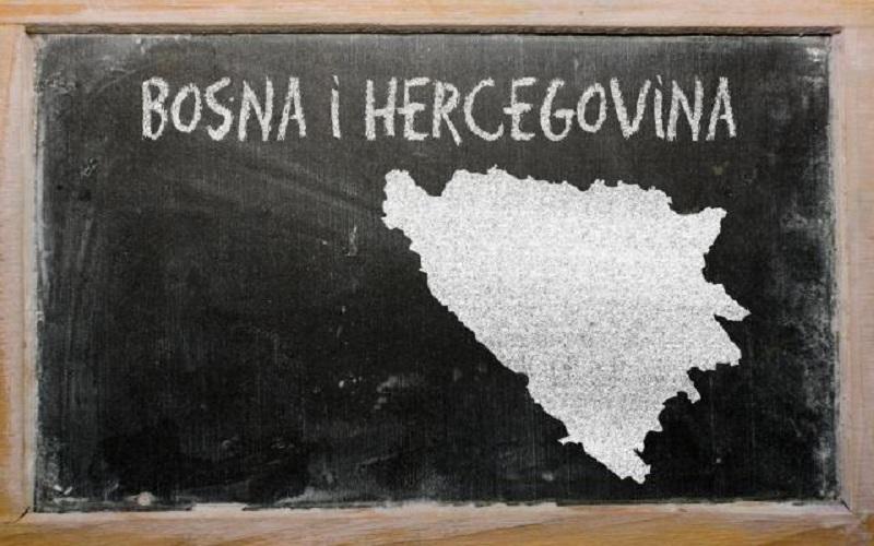 """Dojče vele: Ko je sve umiješan u """"bosanski lonac"""""""
