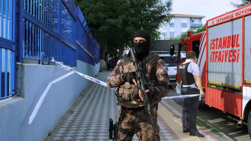 Eksplozija na aerodromu u Istanbulu