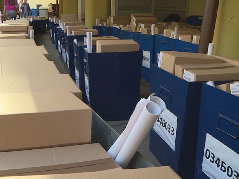 Danas ponovno brojanje listića sa dva biračka mjesta