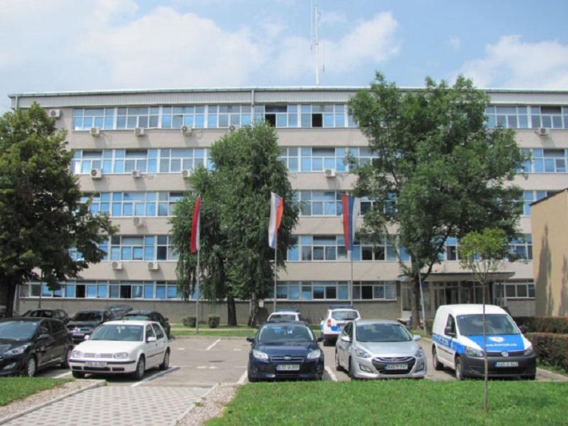 CЈB Banjaluka: Falsifikovanje registarskih tablica krivično djelo