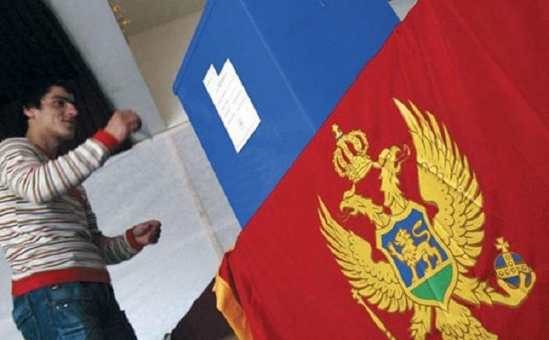 Otvorena biračka mjesta u Crnoj Gori