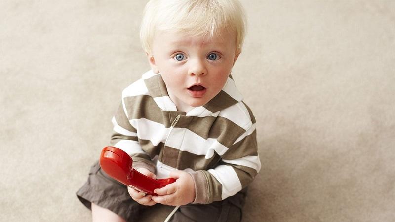 Pomozite bebi da progovori