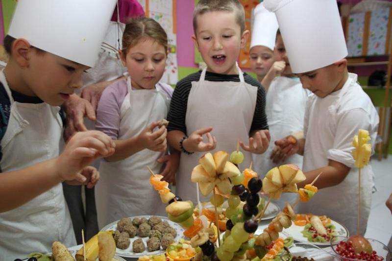 Foča: Djeca u vrtiću uzgajaju voće i povrće