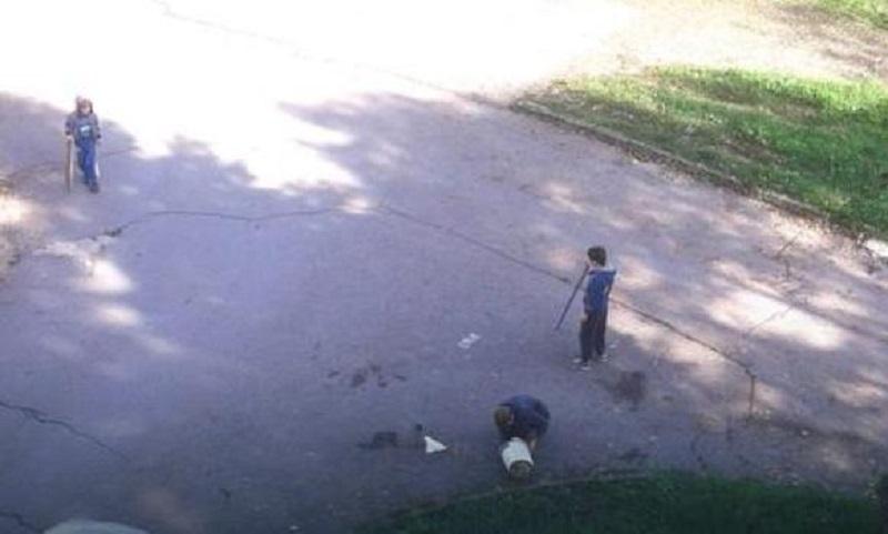Banja Luka: Djeca sama krpe rupe na Starčevici