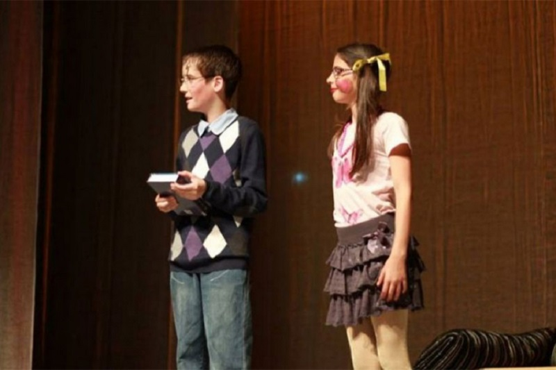 Dječije pozorište organizuje audiciju