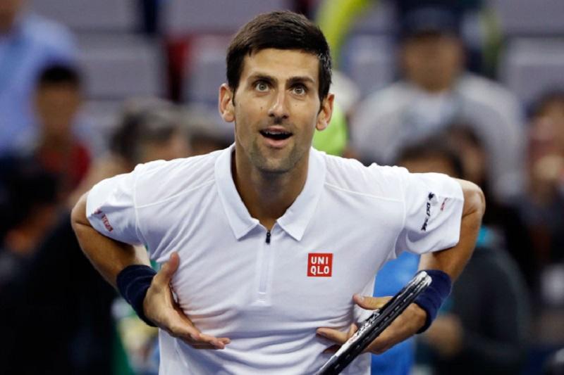 Novak uz dosta muke savladao Zvereva za polufinale