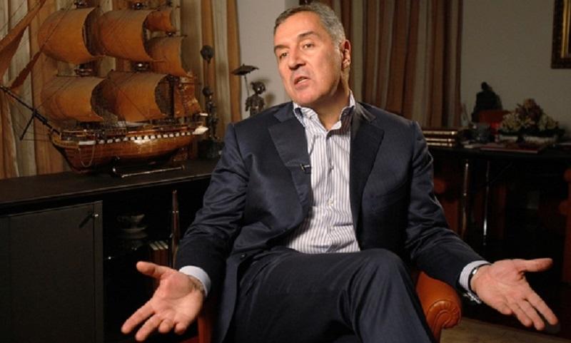Đukanović napušta državne funkcije, Marković kandidat za premijera