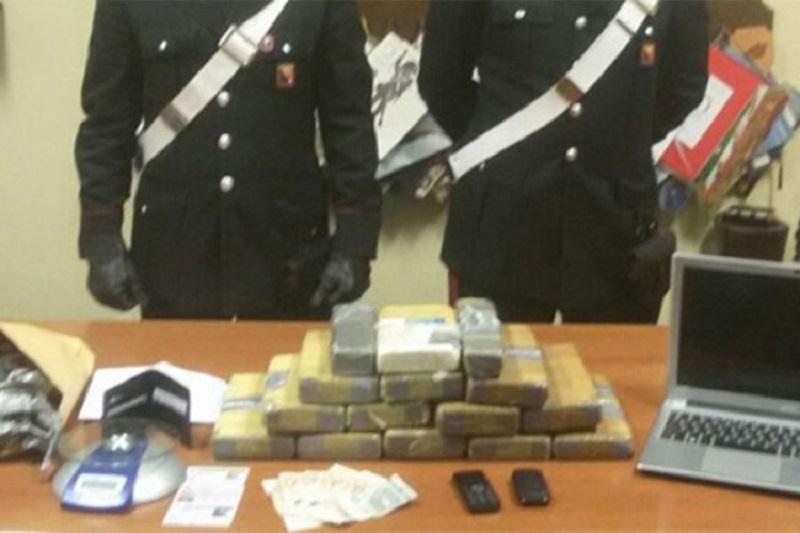 Zaplijenjeno 385 kg čistog kokaina u vrijednosti od 77 miliona evra