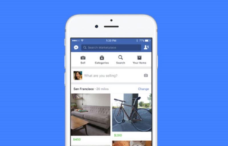 Fejsbuk otvara poseban prostor za direktnu prodaju