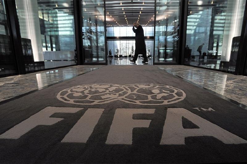 FIFA izrekla kazne zbog navijačkih nereda
