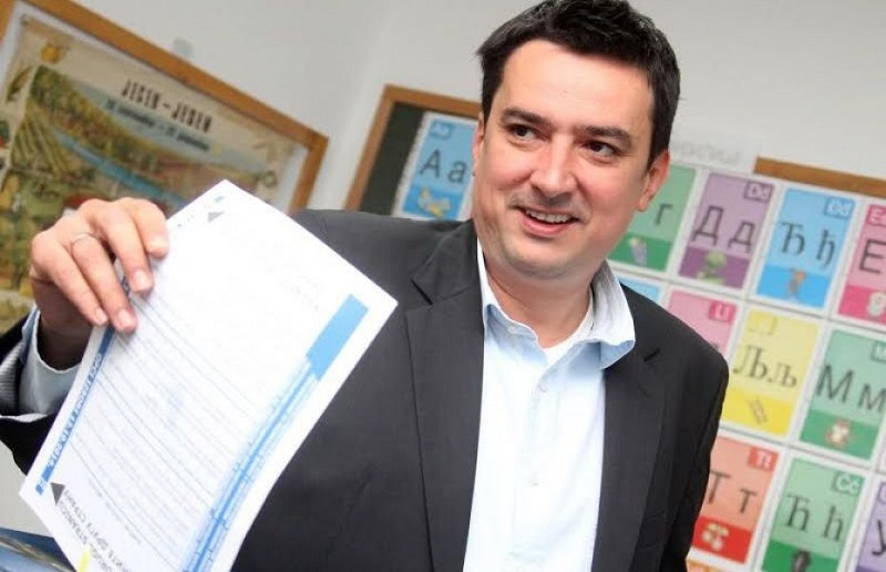 Hadžiomerović i FTV moraju isplatiti 5.000 KM Miloradu Dodiku