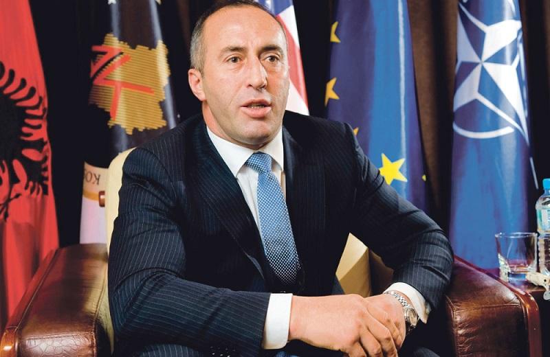 Haradinaj traži da se prekine dijalog sa Srbijom