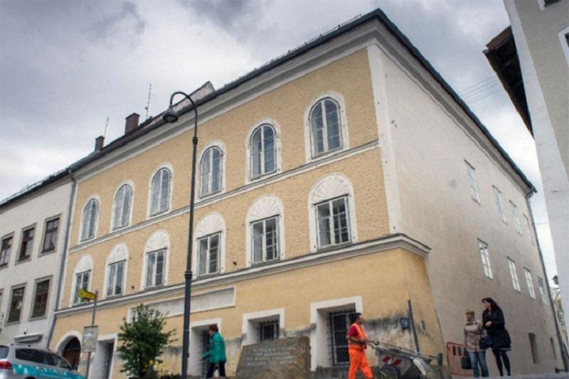 Austrija: Ruše Hitlerovu rodnu kuću