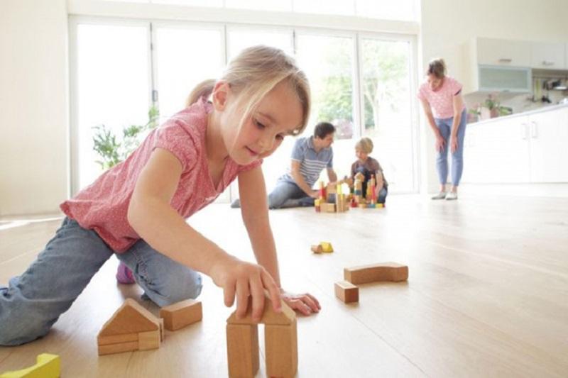 Igračke oblikuju dječiji karakter