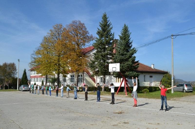 Banja Luka: Sport i rekreacija u ruralnoj sredini – treninzi dva puta sedmično u Kolima
