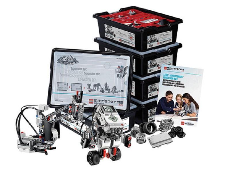 Đaci u Prijedoru oživljavali lego robota