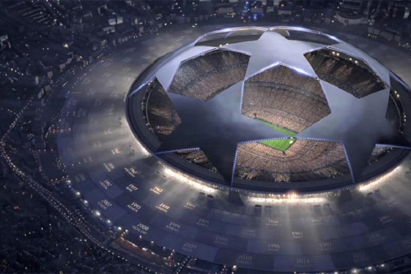 UEFA želi Ligu šampiona subotom?