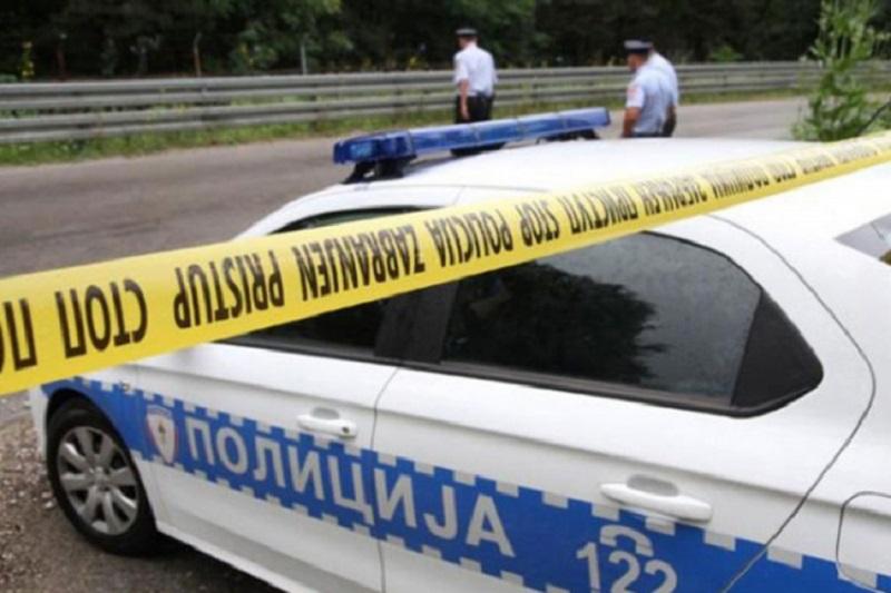 Stravična nesreća na Manjači: Poginuo hrvatski državljanin, drugi povrijeđen