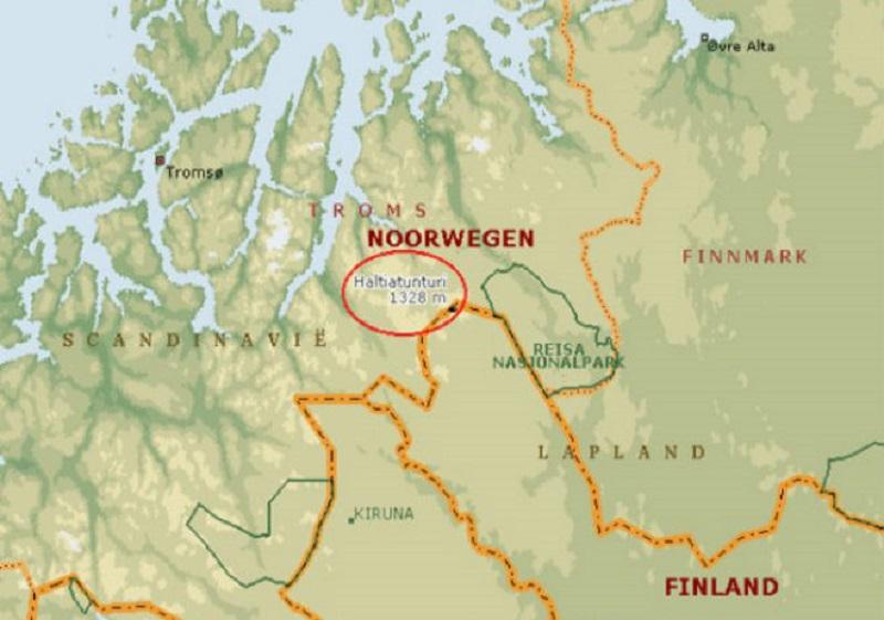 Norvežani htjeli da daju planinu Fincima povodom vijeka nezavisnosti