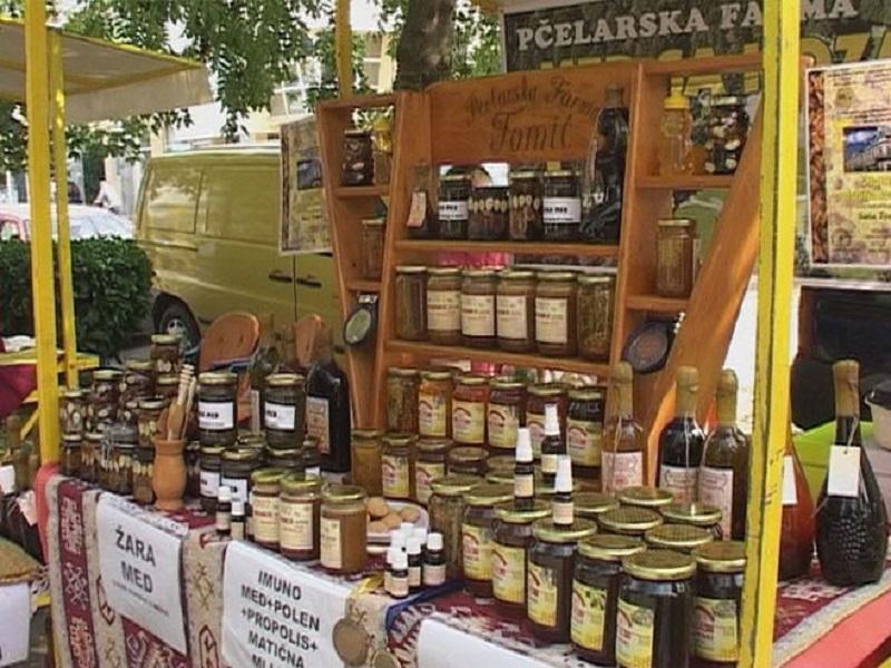 Gradiška: U planu brendiranje meda i pčelinjih proizvoda