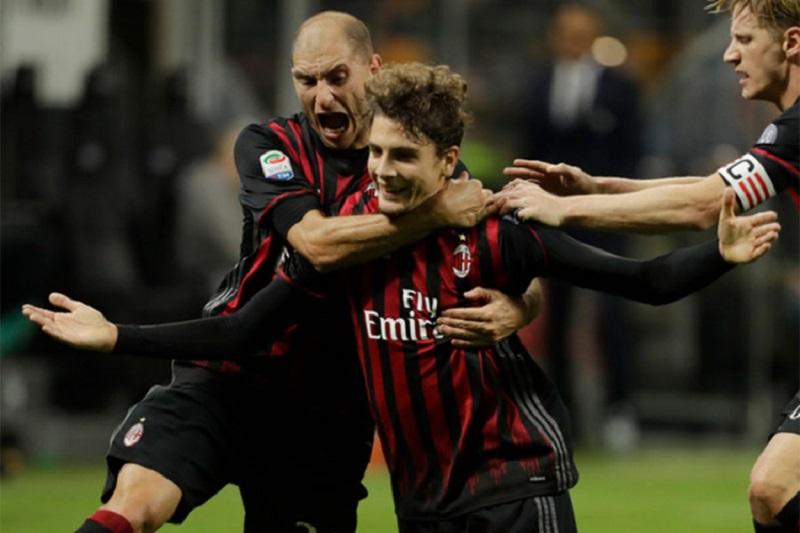 Milan poslije četiri godine srušio ljutog rivala