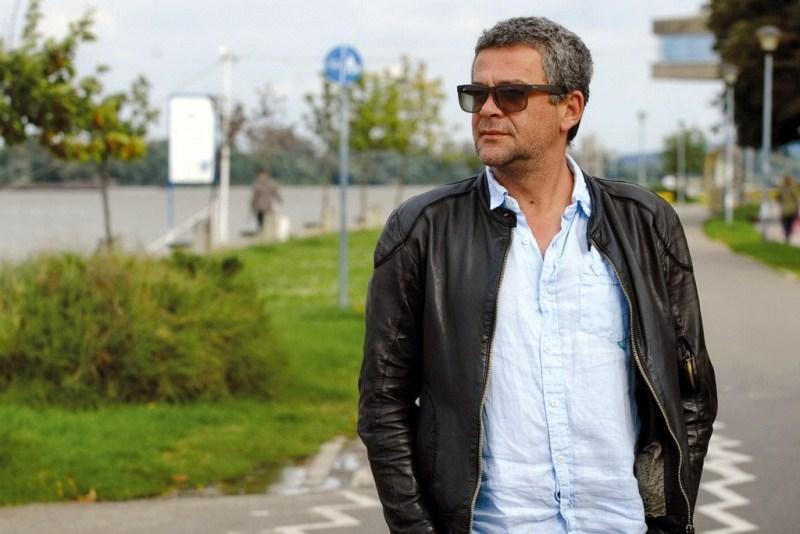 Nebojša Glogovac postao tata treći put