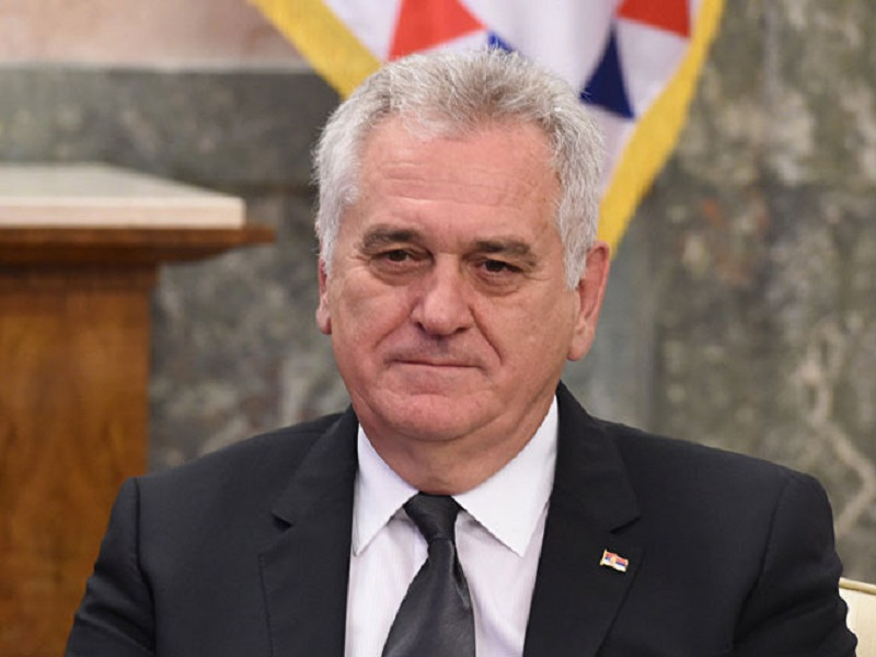 Nikolić: Srbija želi u EU, ali ne po cijenu priznavanja Kosova