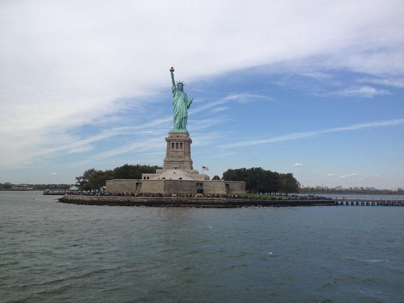 Njujork za početnike: Šta sam vidio za pet dana