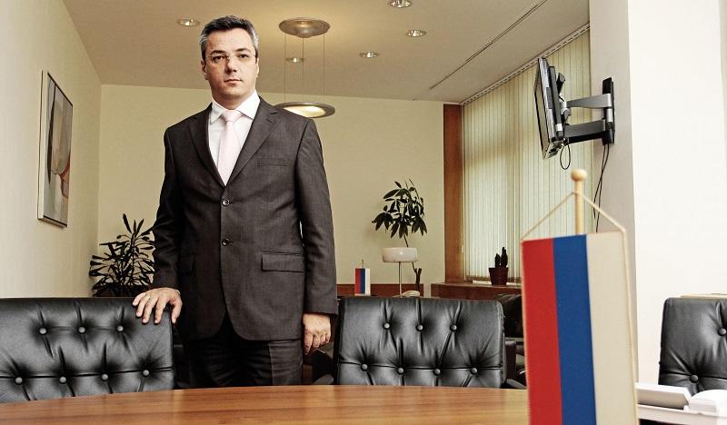 Ognjen Tadić pisao vrhu SDS-a: U stranci se dešava puč, kadrovi poput Mektića su potrošeni