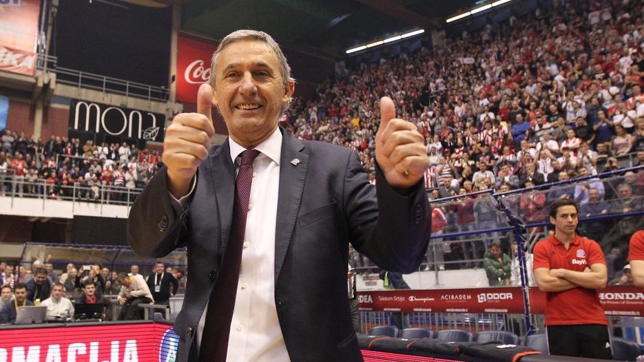 Bosna želi Pešića na klupi