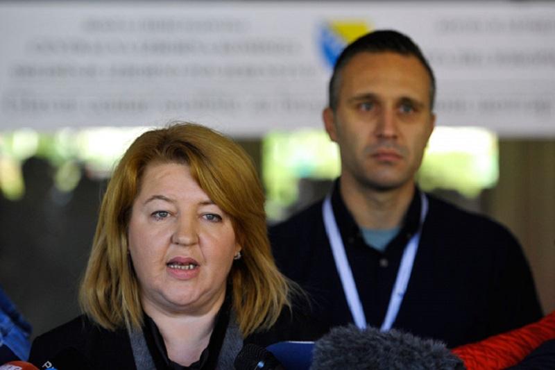 CIK odobrio ponovo prebrojavanje glasačkih listića u Srebrenici
