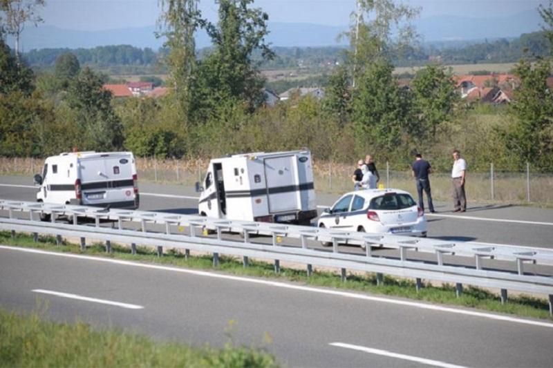 Nastavak suđenja za pljačku 617.000 KM: Razbojnici koristili pet pušaka