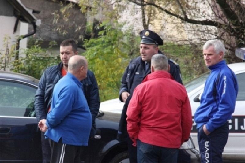 Policija u Zenici traga za bilo kakvom informacijom povodom jučerašnje prijave