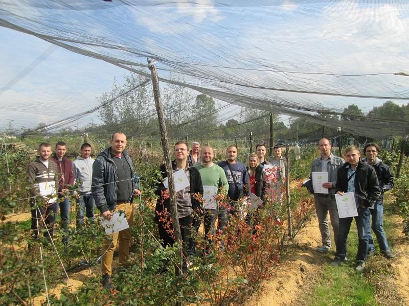 Mreža novih ideja iz Banjaluke pokrenula projekat za mlade poljoprivrednike