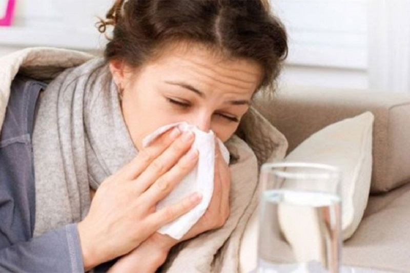 Kako da se brzo otarasite prehlade