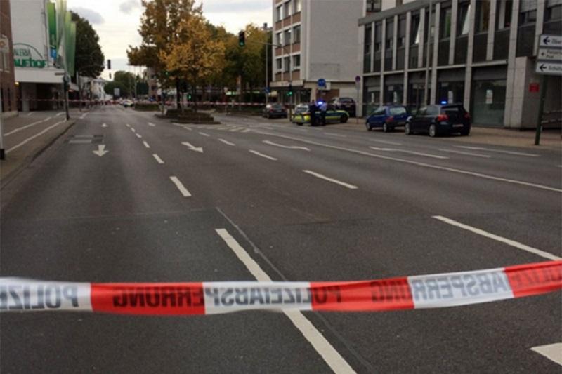 Njemačka: Pucnjava u Duerenu, blokiran dio grada