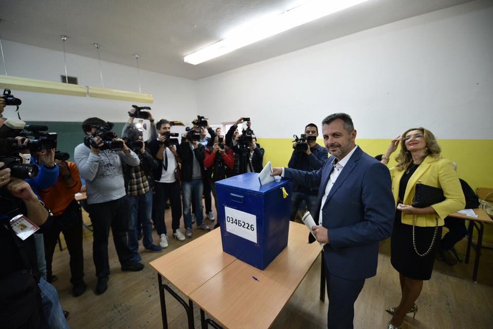 Banja Luka: Glasali Radojičić i Čavić