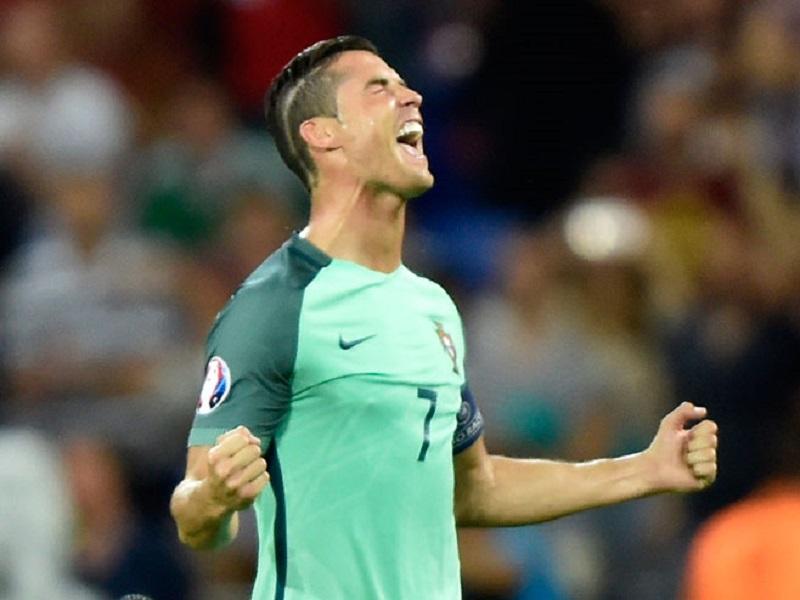 Ronaldo: Najbolji sam na svijetu