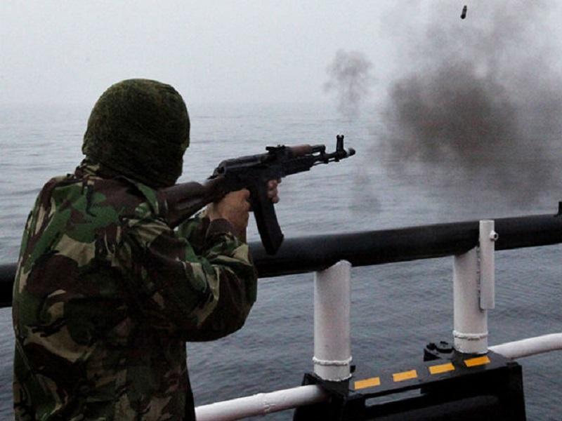 Rusi pucali na sjevernokorejski ribarski brod, ima mrtvih